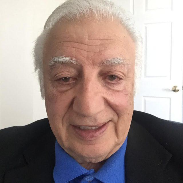 Mr. Tony Massoud
